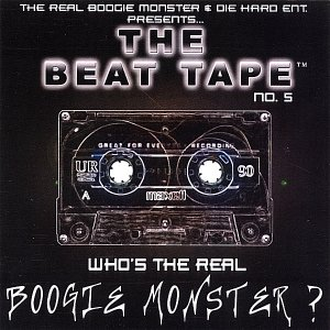 Image for 'Beat Tape 5'