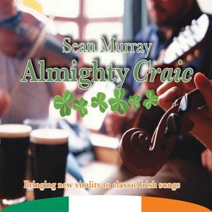 Image for 'Sean Murray - Almighty Craic'
