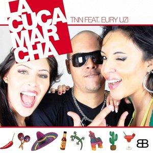 Imagem de 'La Cucamaracha 2011 (feat. Eury Uzi)'