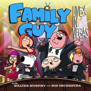 Image for 'Family Guy Live in Vegas'