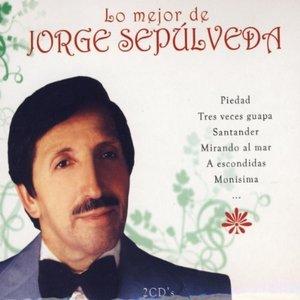 Image for 'Lo mejor de Jorge Sepúlveda'