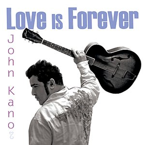 Image for 'Love is forever'