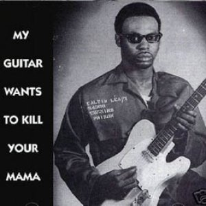Image for 'My Guitar Wants To Kill Your Mama'