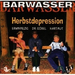 Image for 'Herbstdepression'