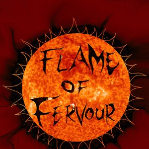 Image for 'Flame of Fervour'