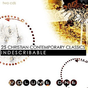 Image pour 'CCM Top 50 - Contemporary Christian Music Songs, Vol. 1'