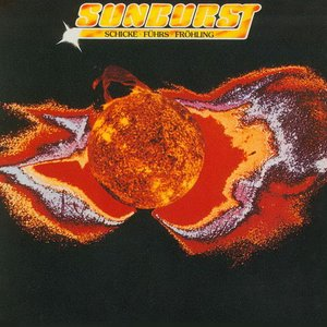 Image for 'Sunburst'