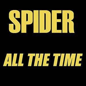 Bild für 'All The Time'