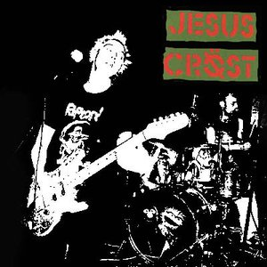 Image for 'Jesus Cröst'