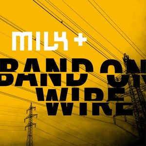 Image for 'Band on Wire'