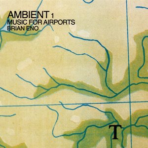 Image for 'Ambient 1: Music for Airports'