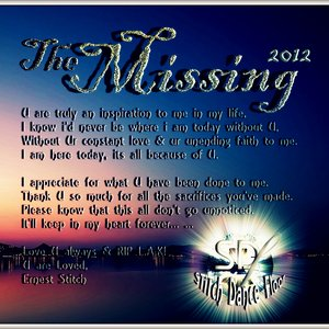 Image for '2012 The Missing - SDF ( Club, House )'