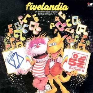 Image for 'Fivelandia'