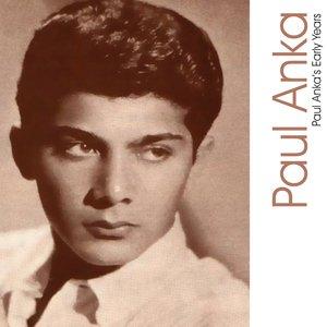 Image for 'Paul Anka's Early Years'