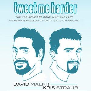 Image for 'Kris Straub and David Malki !'