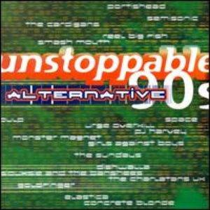 Image for 'Unstoppable 90's: Alternative'