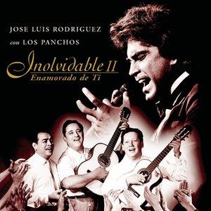 Imagen de 'José Luis Rodríguez con Los Panchos - Inolvidable II - Enamorado de Tí'