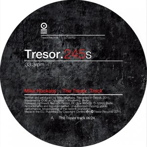 Image for 'The Tresor Track'