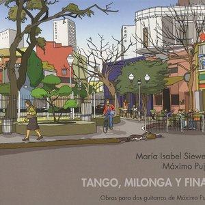 Image for 'Tango, Milonga y Final'