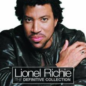Image for 'Lionel Richie - Defitive Collection (Deluxe Sound & Vision) - NTSC'