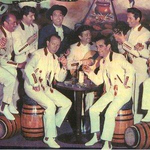 Bild för 'Los Churumbeles De España'