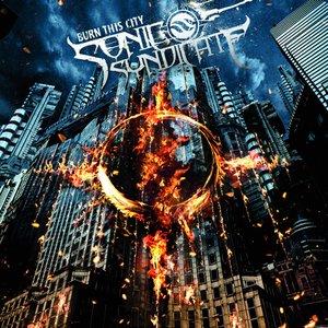 Bild für 'Burn This City'