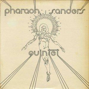 Image for 'Pharaoh Sanders Quintet'