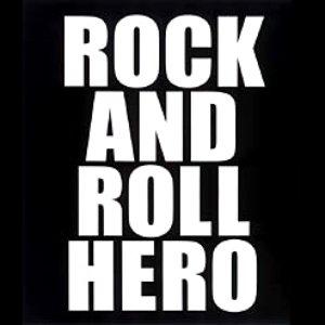 Imagem de 'ROCK AND ROLL HERO'