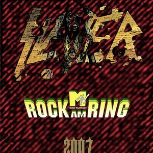 Image for 'Rock AM Ring 2007'
