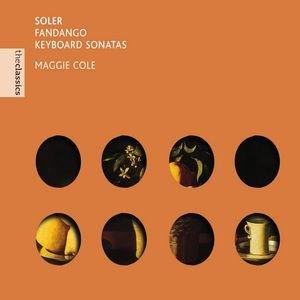 Image for 'Soler:Sonatas'