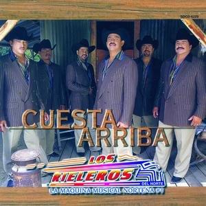 Image for 'Cuesta Arriba'