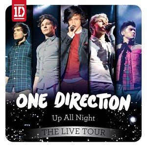 Imagem de 'Up All Night - The Live Tour'