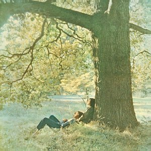 Image for 'John Lennon/Plastic Ono Band'