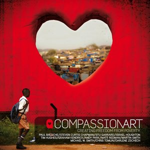 Image for 'CompassionArt: Creating Freedom From Poverty'