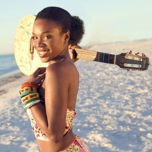 Image for 'India.Arie'
