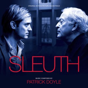 Image for 'Sleuth'