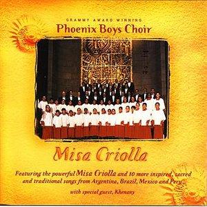 Image for 'Misa Criolla'