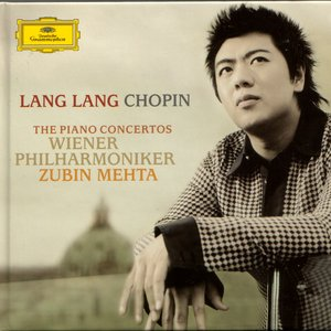 Image for 'Chopin: The Piano Concertos'