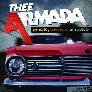 Image pour 'Rock, Shock, and Load EP'
