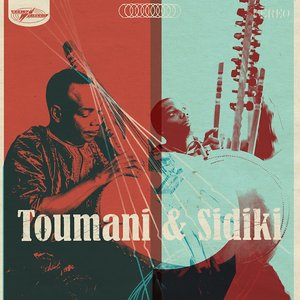 Image for 'Toumani & Sidiki'