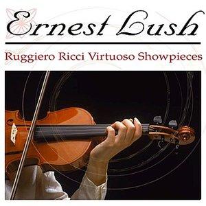 Imagen de 'Ruggiero Ricci Virtuoso Showpieces'