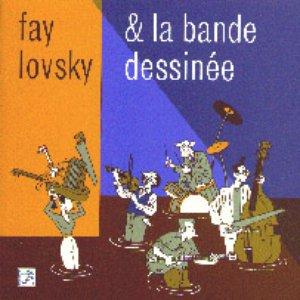 Image for 'La Bande Dessinée'