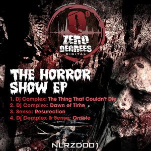 Image for 'The Horror Show EP'