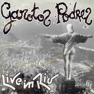 Bild für 'Live In Rio'