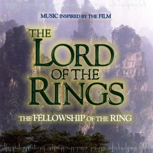 Image for 'The Lord Of The Rings'