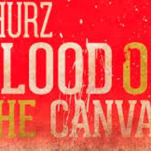 Image for 'Blood on the Canvas'