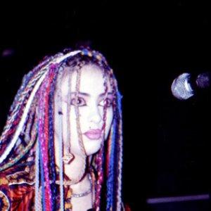 Image for 'Tabitha Zu'