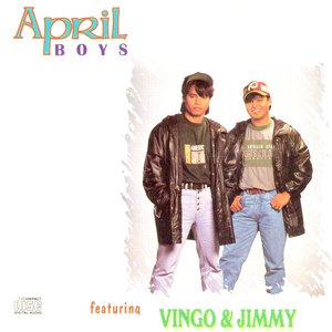 Image for 'April boys'