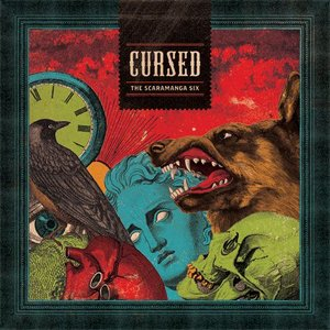 Image for 'Cursed'