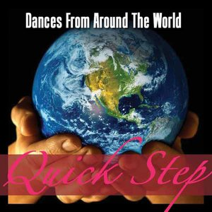Image for 'Dances Around the World - Quick Step'